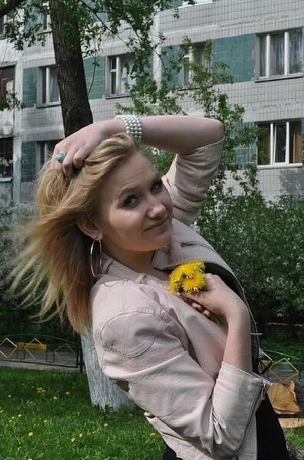 фото красивых девушек блондинок одной и то же